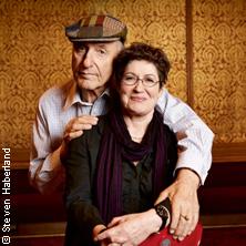Manfred Krug - Zum 80. liest und s(w)ingt mit Uschi Brüning & Band