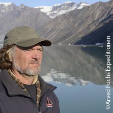 Grönland - Abenteuer in Eis und Schnee