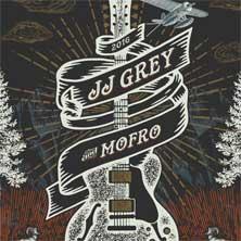 JJ Grey & Mofro
