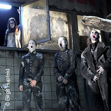 Lulu. Eine Mörderballade - Theater Oberhausen in OBERHAUSEN * Großes Haus,