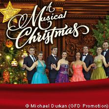 A Musical Christmas: Musicalhits & Die Schönsten Weihnachtslieder