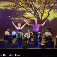 A Taste Of Ireland & The Celtic Kings: Live Irish Music & Dance Show