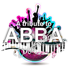 A Tribute to Abba - Dinnershow in SOLINGEN * Alter Bahnhof / Schalterhalle,