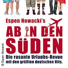 Ab In Den Süden - Die Rasante Urlaubs-Revue