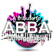 A Tribute to Abba - Unforgettable in HAMM * Hoppegarden - Kulturwerkstatt Oberonstr. e. V.,