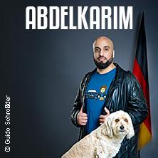 Abdelkarim: Staatsfreund Nr. 1 (Im Rahmen des Köln-Comedy Festivals 2017)
