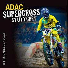 34. Int. ADAC Supercross Stuttgart - Freitag
