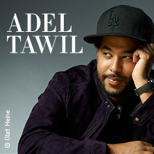 Rock & Pop: Adel Tawil - So Schön Anders Open Air Karten