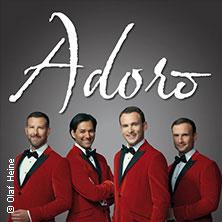 Adoro - Tour 2018 in Stuttgart, 18.02.2018 - Tickets -