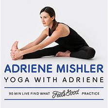 Adriene Mishler