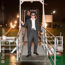 Fahrgastschiff MS
