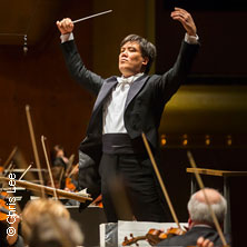 New York Philharmonic / Alan Gilbert, Christina Landshamer in Essen in ESSEN * Alfried Krupp Saal,