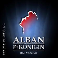 Alban und die Königin - Das Musical (Premiere)