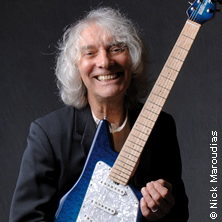 Karten für Albert Lee: European Celebration Tour in Hamburg