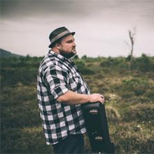 Alex Diehl: Bretter meiner Welt - Akustik-Tour in OBERHAUSEN * Resonanzwerk Oberhausen,