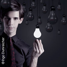 Alexander Merk: Hinters Licht geführt