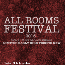 All Rooms Festival