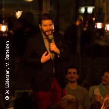 Karten für Alles lacht im MAY - Cafe MAY in Hamburg in Hamburg