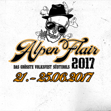 Alpen Flair Festival