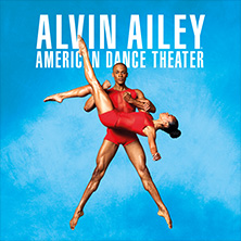 Alvin Ailey American Dance Theater in Frankfurt am Main, 02.09.2017 - Tickets -