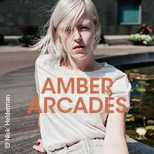 Amber Arcades