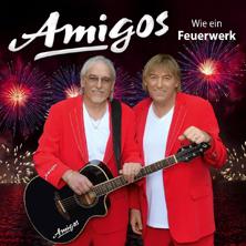 Amigos: Wie ein Feuerwerk