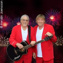 Amigos: Wie ein Feuerwerk Tournee 2017