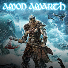 Amon Amarth + Special Guests