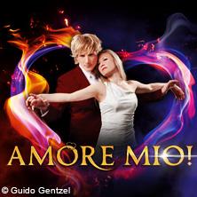 Amore Mio - Das neue Dinnershow-Highlight mit über 20 Künstlern aus 6 Ländern