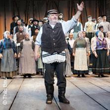 Anatevka - Theater Bonn