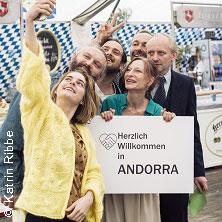 Andorra - Niedersächsische Staatstheater Hannover Tickets