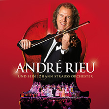 André Rieu Tour 2017