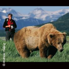 Andreas Kieling - Abenteuer in Alaska, Namibia & Australien