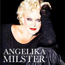 Angelika Milster: Begegnungen
