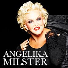 Angelika Milster: Von ganzem Herzen