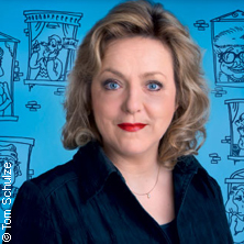 Karten für Anke Geißler: Vorsicht, freilaufender Nachbar in Leipzig