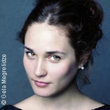 Anna Vinnitskaya, Klavier
