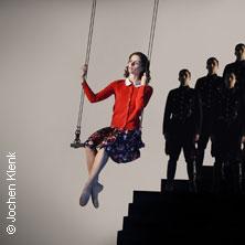 Oper & Operette: Anne Frank Ballett Karten