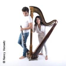 "Anneleen Lenaerts und Dionysis Grammenos - Release-Konzert: CD ""Schumann&Schuber"