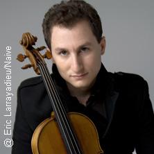 Kammermusikabend | Antoine Tamestit, Cédric Tiberghien