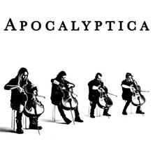 Apocalyptica - Live 2017