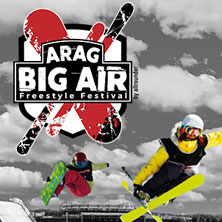 Big Air Freestyle Festival