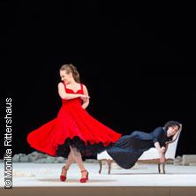 Ariadne auf Naxos, Staatsoper im Schiller Theater