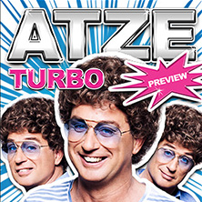 Atze Schröder: Turbo - Preview