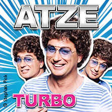 Atze Schröder: Turbo in FREIBURG * Zelt-Musik-Festival, Zirkuszelt