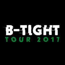 B-Tight: 420 Tour 2017 in WUPPERTAL * KLUB,