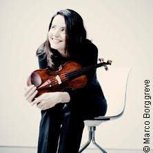 Baiba Skride | Göteborger Symphoniker, Alain Altinoglu