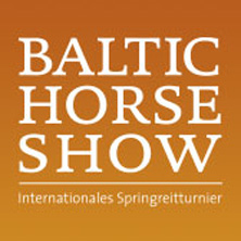 Baltic Horse Show 2017 Tickets