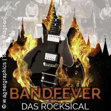 Bandfever - Das Rocksical - Tickets