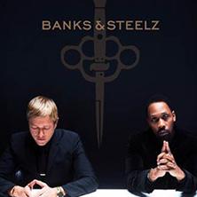 Banks & Steelz